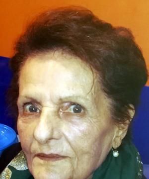 RITA BARRIERO - Necrologio e condoglianze su Annunci Funebri