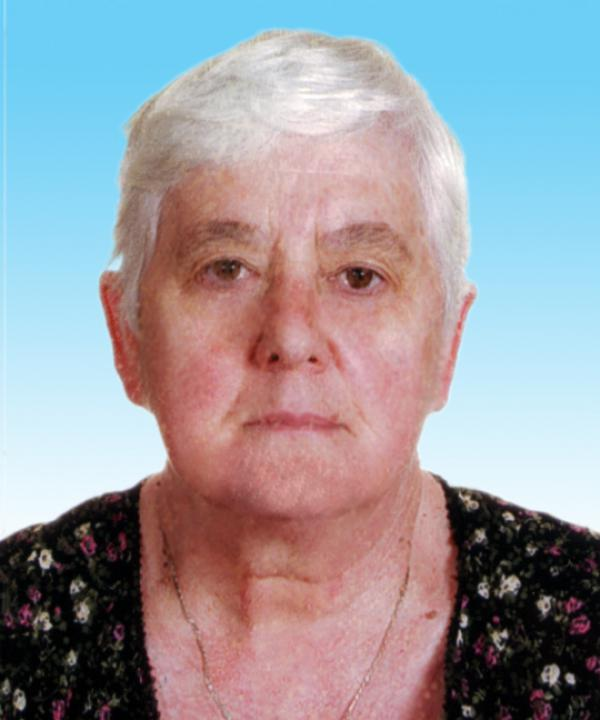EVA MORESCHI