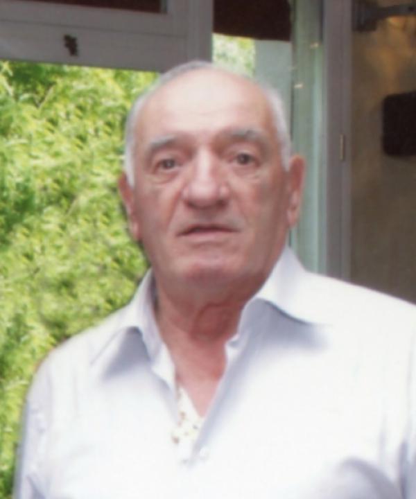GELMO SANTI