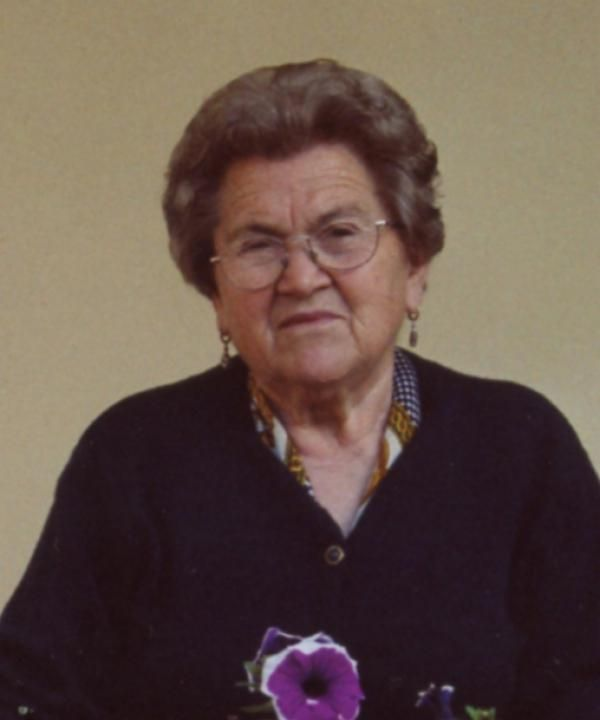LINA PAOLONI