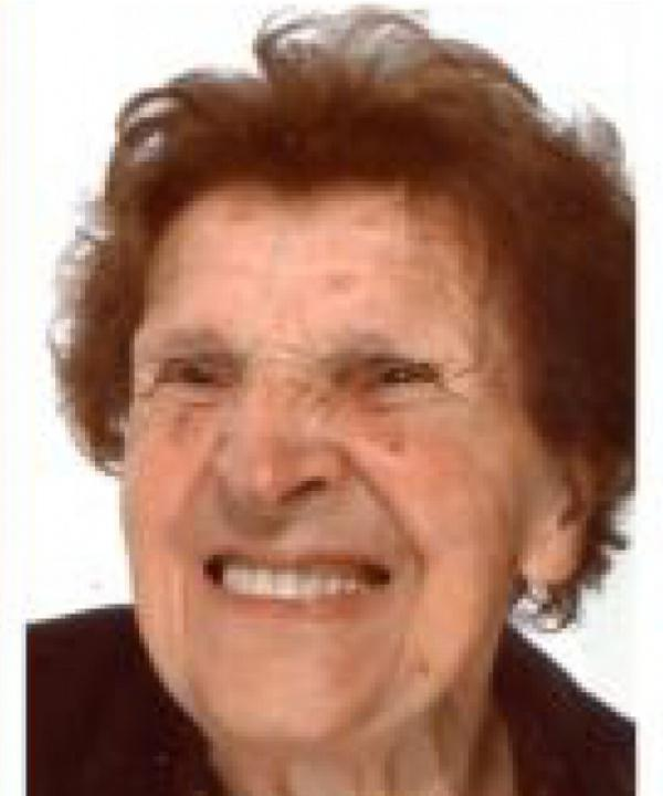Luigia Del Ross