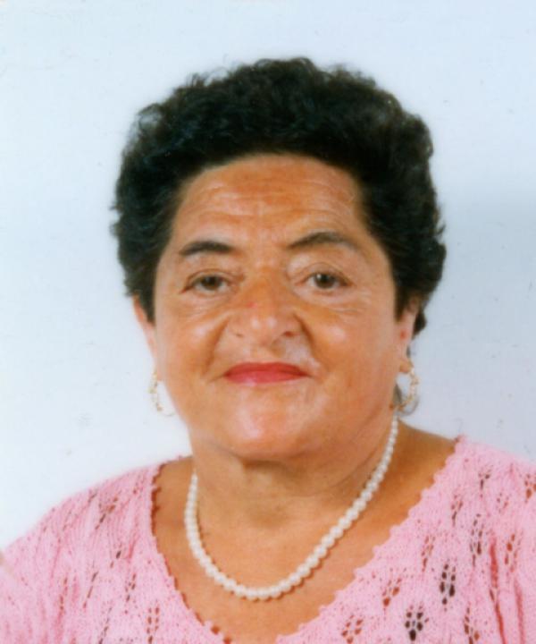 MARIA TODECHINI