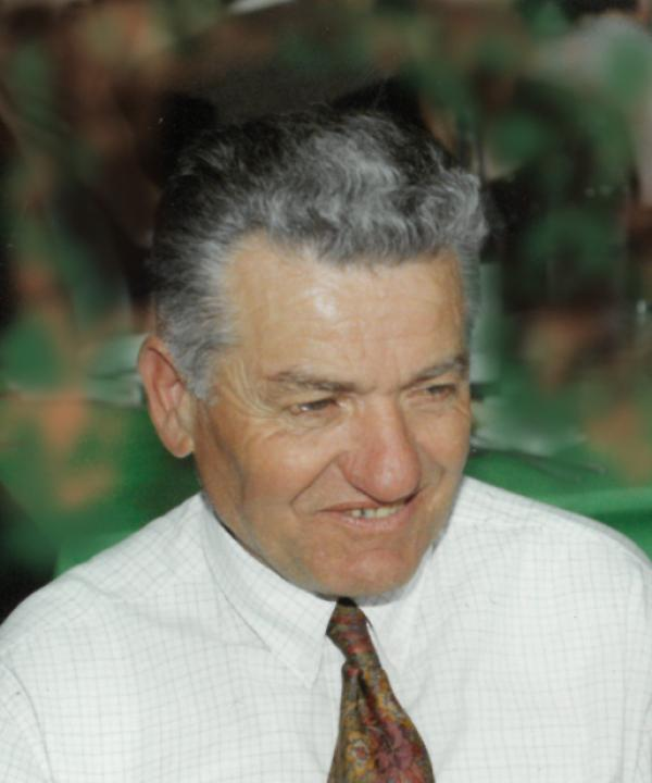 Angelo Trottolini