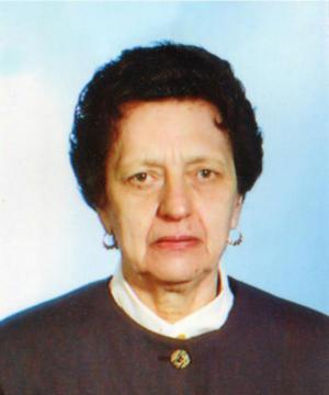 Anita Matiz