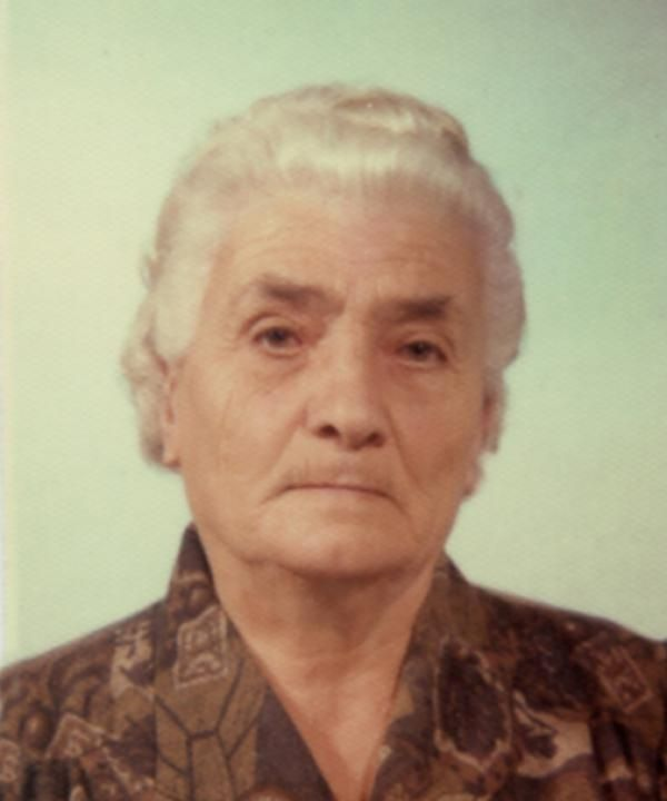 ROSA TAGLIANI