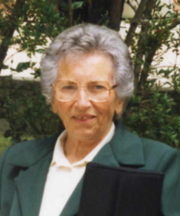 ANNA CIMARELLI