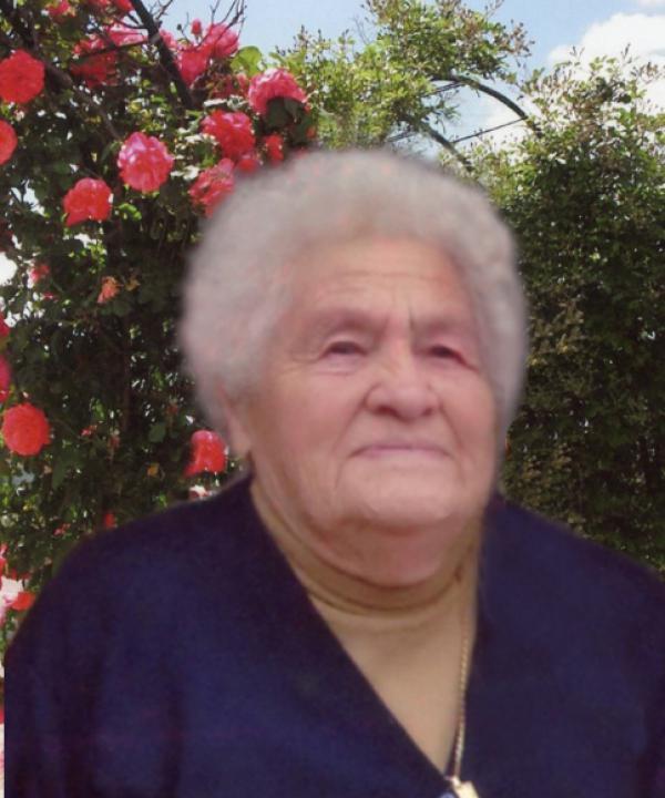 LUISA DIOTALLEVI