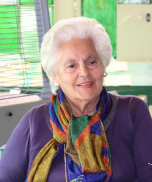 Marcella Manzato