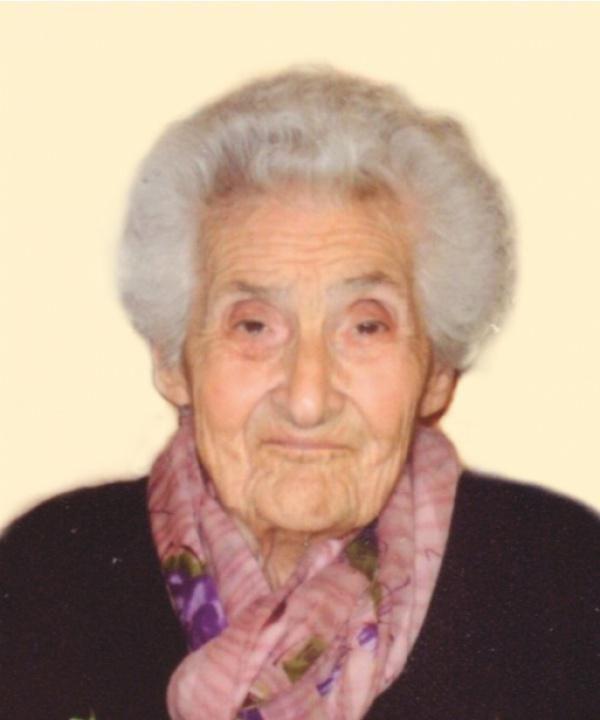 Maria Schiavo