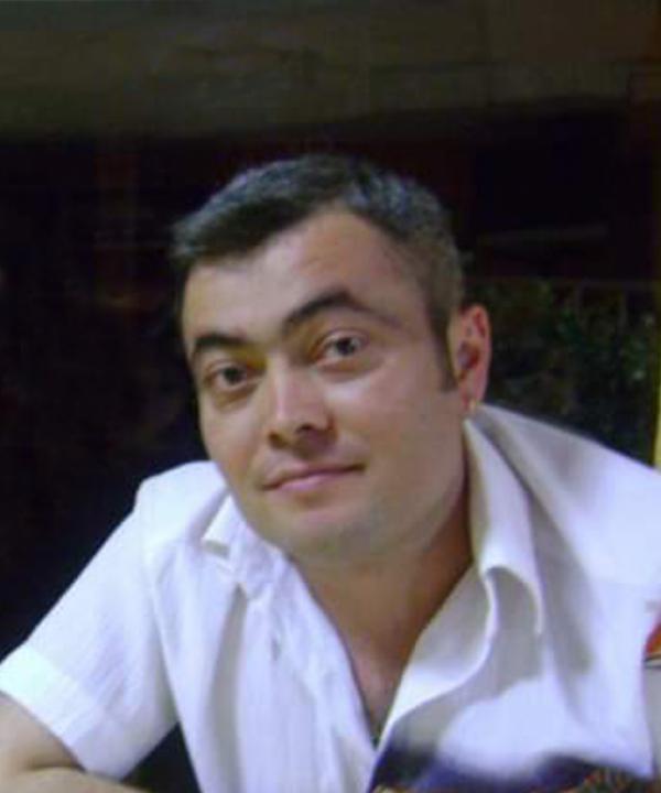 MARIUS FLORIN HAZAPARU