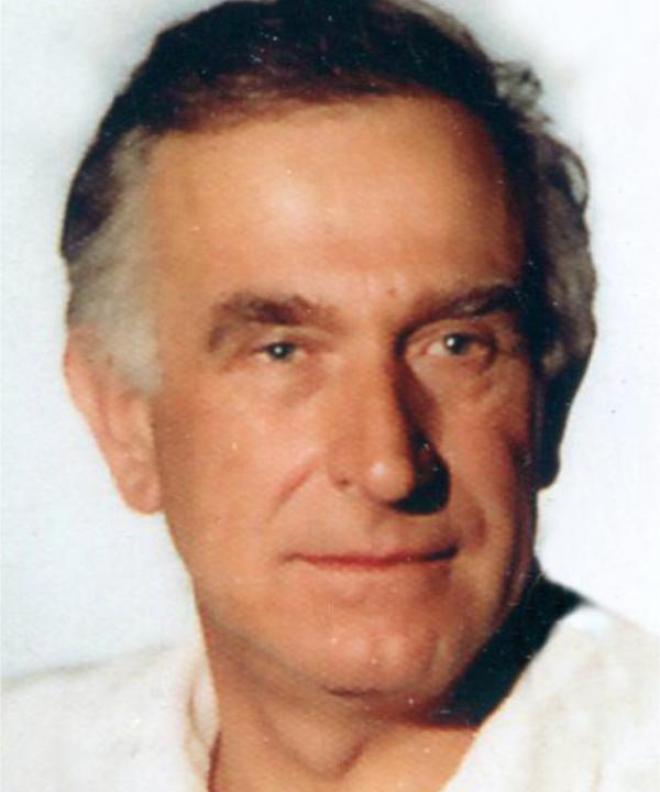 Sergio del Pin
