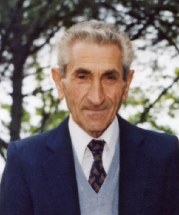 ALFIO SAVINI