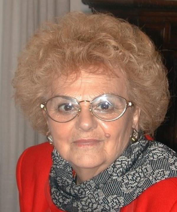 Zeffirina  Secca