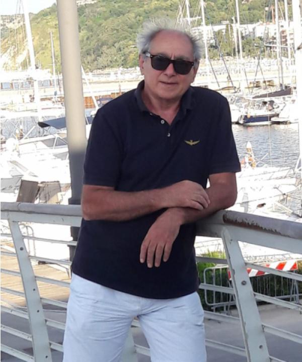 Enzo  Lucertini