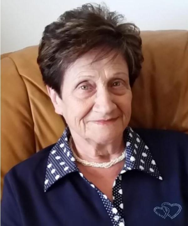 Isa Maria Infarinati