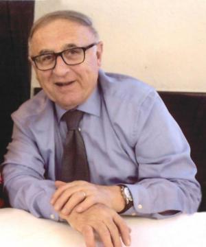 Luciano Rubin