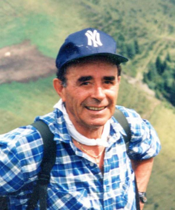 Renzo Gallizia