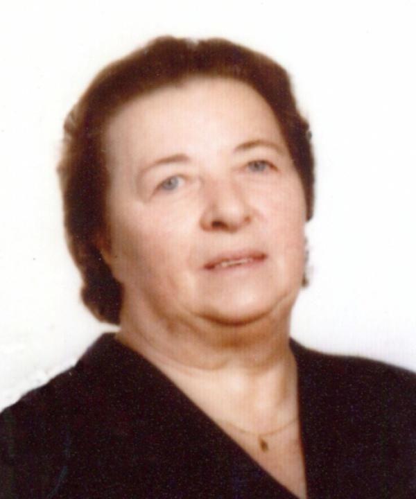 Mirta Fornezza