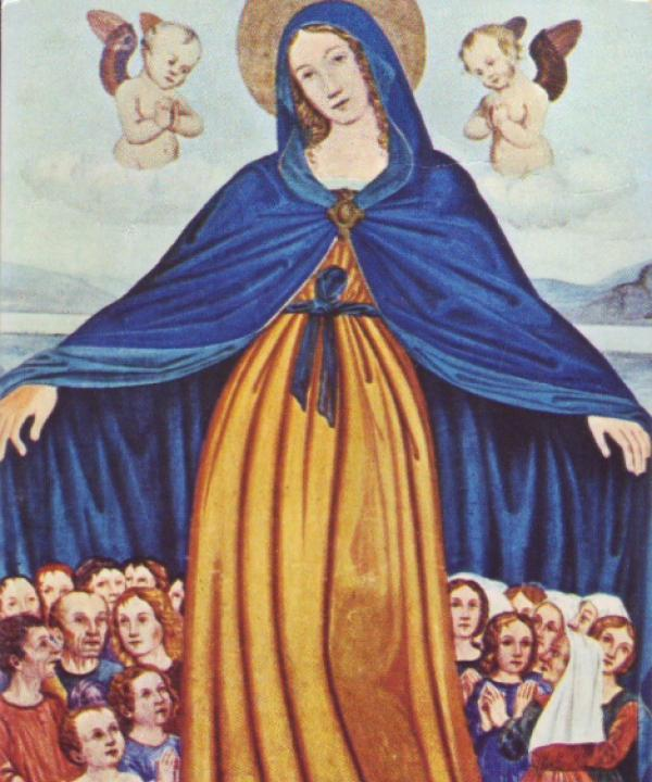 Cesarina Pula