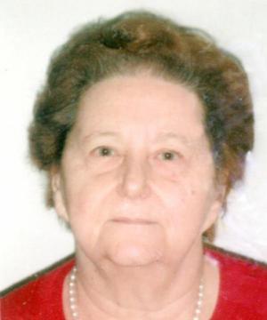 Nadia Parnasso