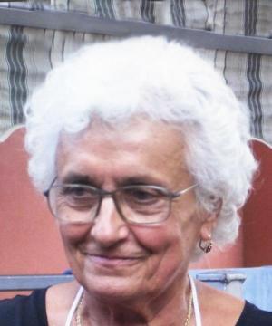 CARLA BATTISTELLI