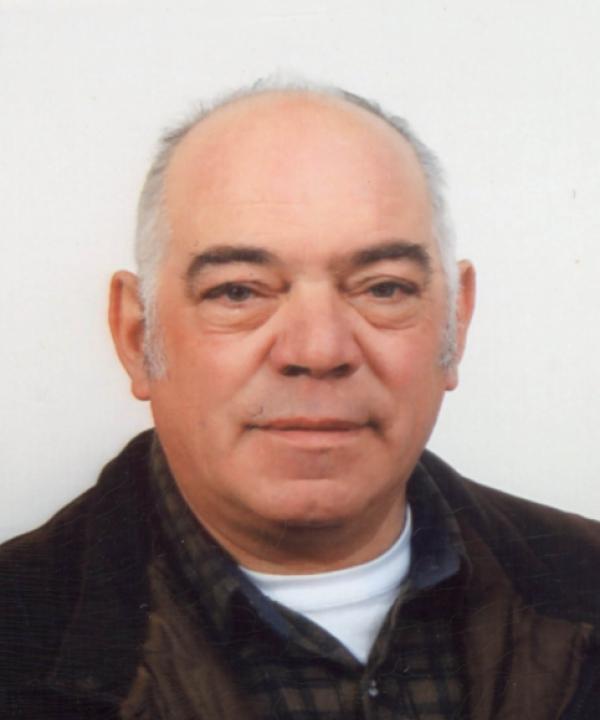 GIAN CARLO ARNOLDI
