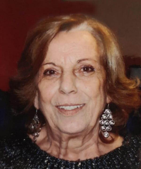 LIDIA ALESSANDRONI