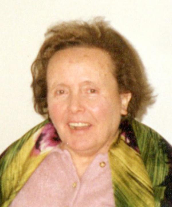Adriana Troiero