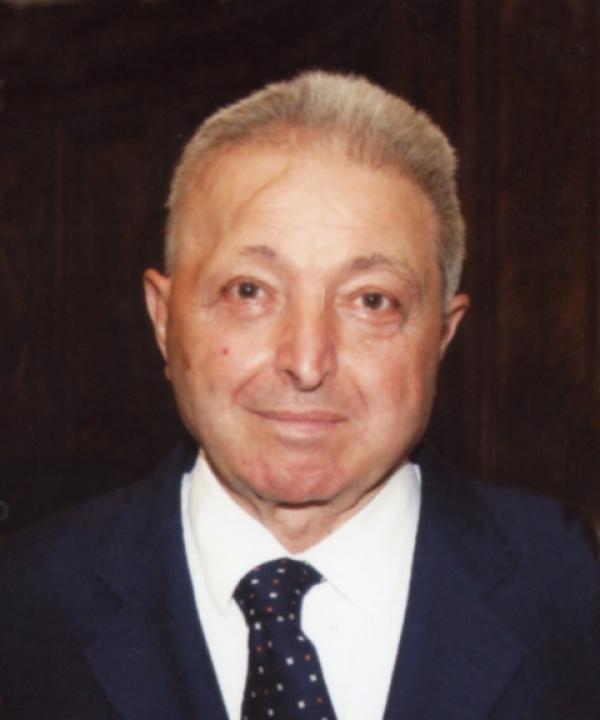 ANTONIO RANOCCHI