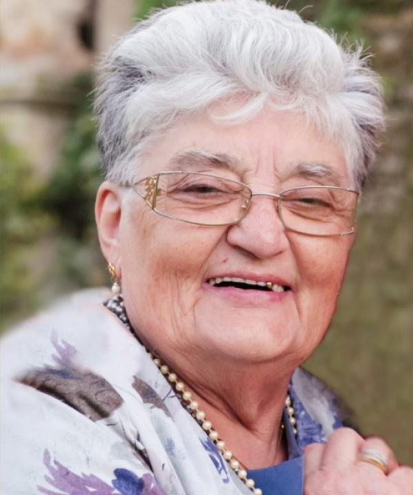 Maria Zanier