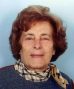 ISAURA MARZI