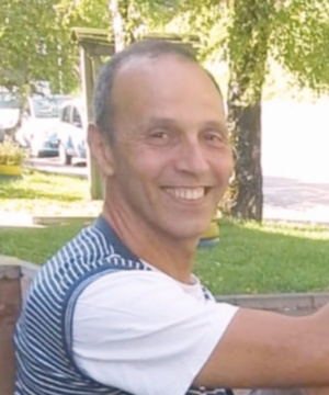Salvatore Piredda