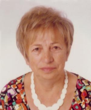 ANNA MARIA  MARCHIONNI