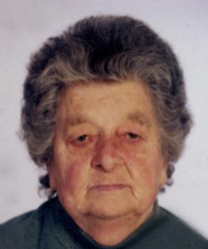 MARIA BALZA