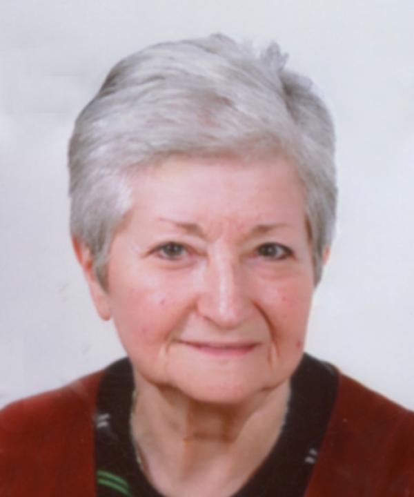 LICIA MARIA CECCHINI