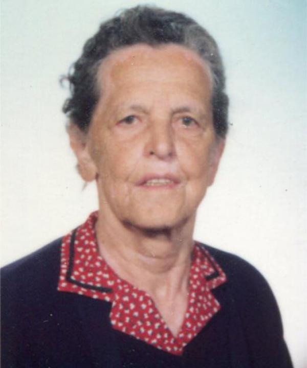 Antonietta Vuerich