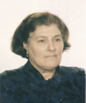 Maria Cappellari