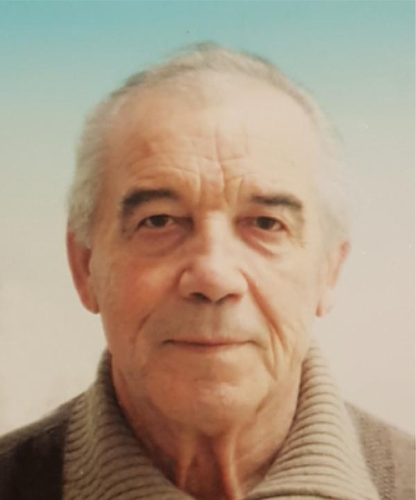 Enzo Chiaruttini