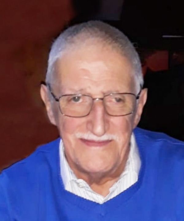 Angelo Micossi