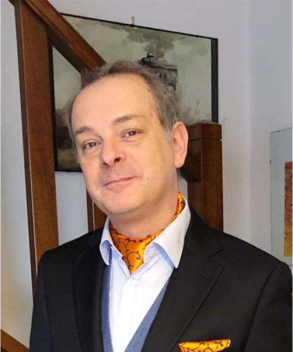 Massimo Giuseppe Agliati