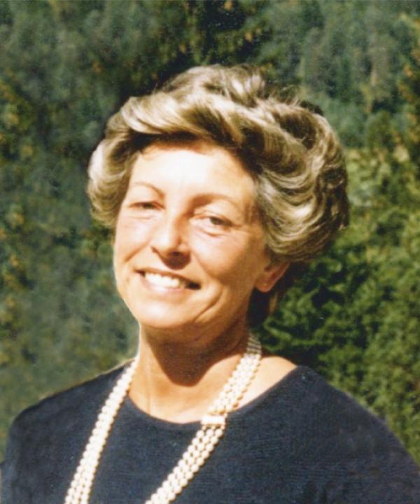Luisa Corà Vespasiano