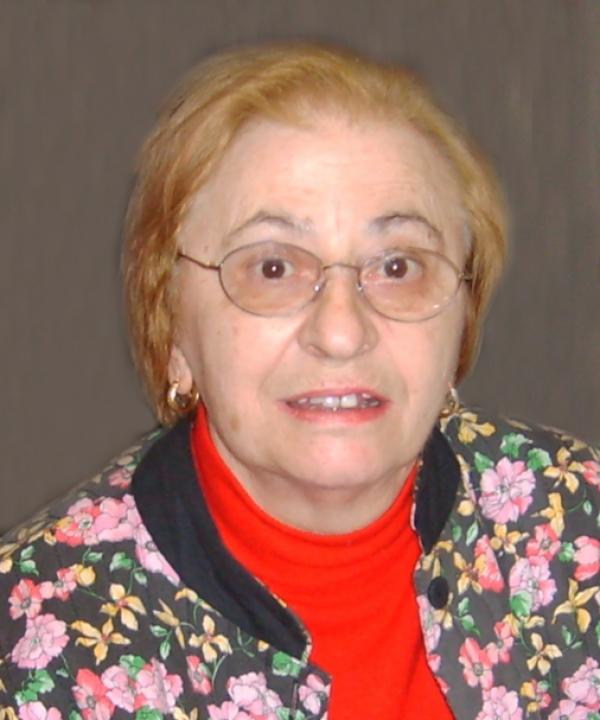 MARIA BOSTRENGHI
