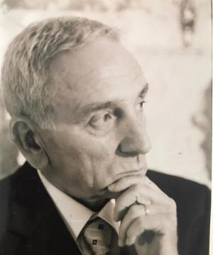 Prof. GIANCARLO POLIDORI