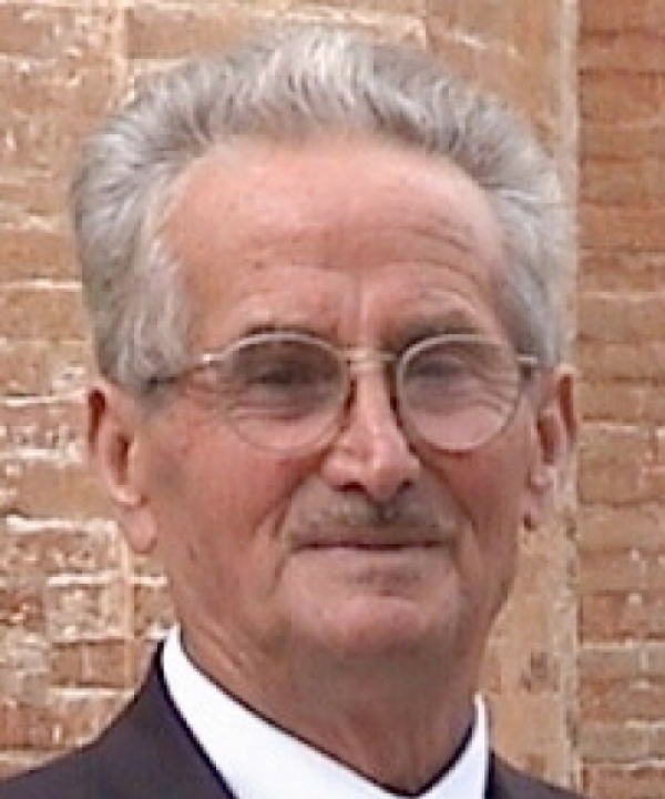 GINO BAFFIONI VENTURI