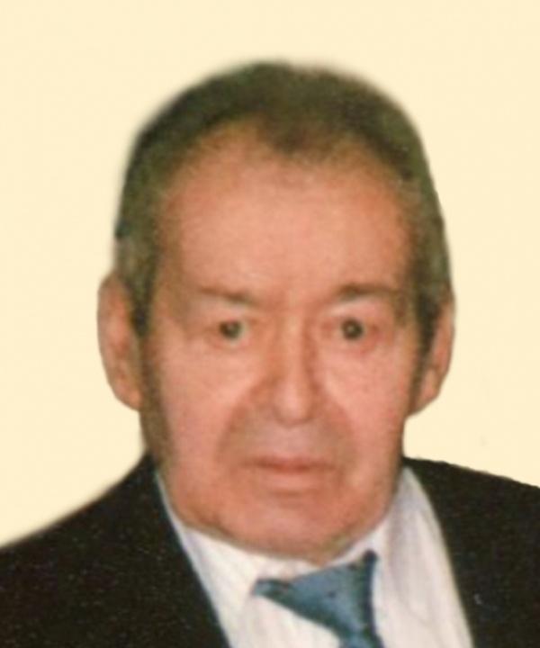 Luigi Mattia Buzzi