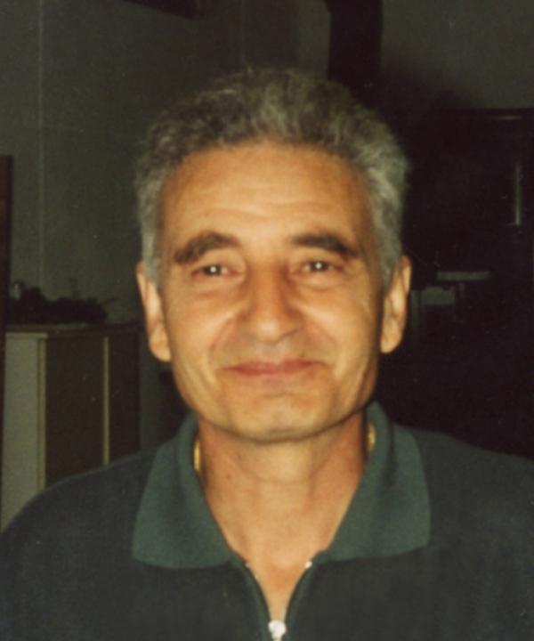 ALFIO BIAGETTI