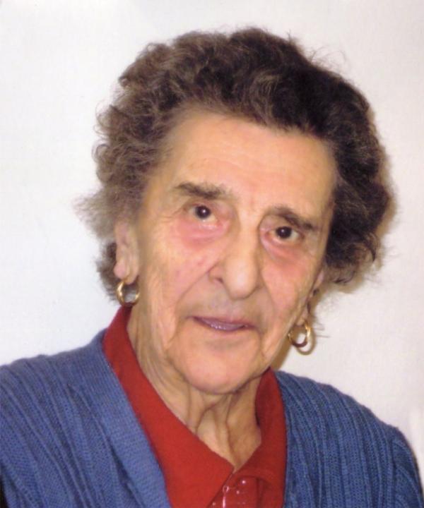 Carolina Baron