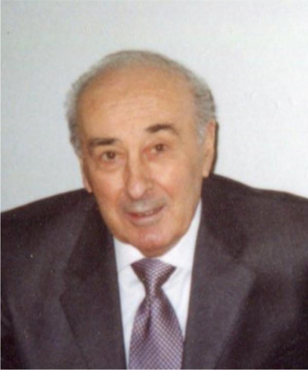 Vittorio Della Schiava
