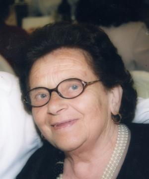 MATILDE MERENDONI