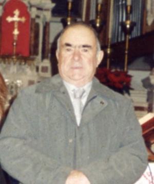 Enrichetto Toniolo